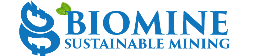 Biomine sustainable mining