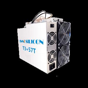 Innosilicon t3 57